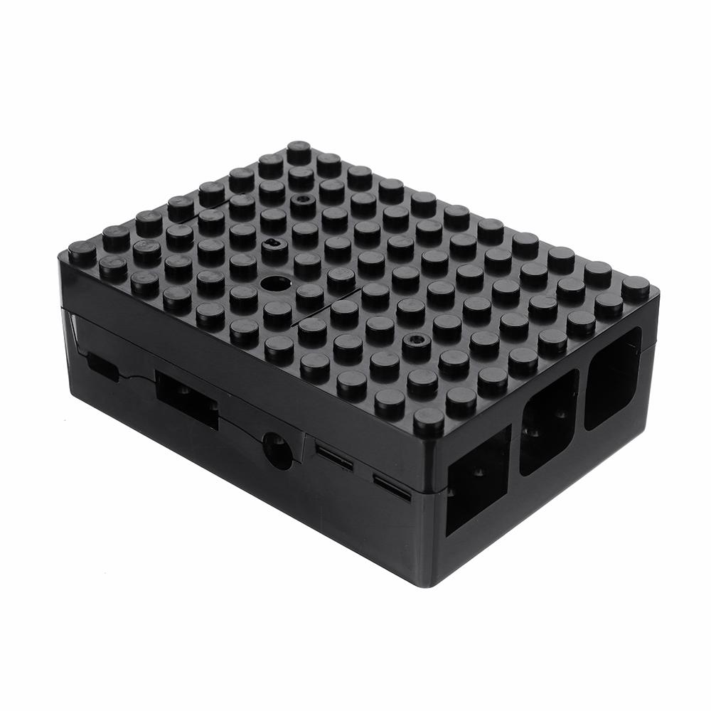 VS9+ ABS Case Enclosure Box For Raspberry Pi 3 Model B+ Plus