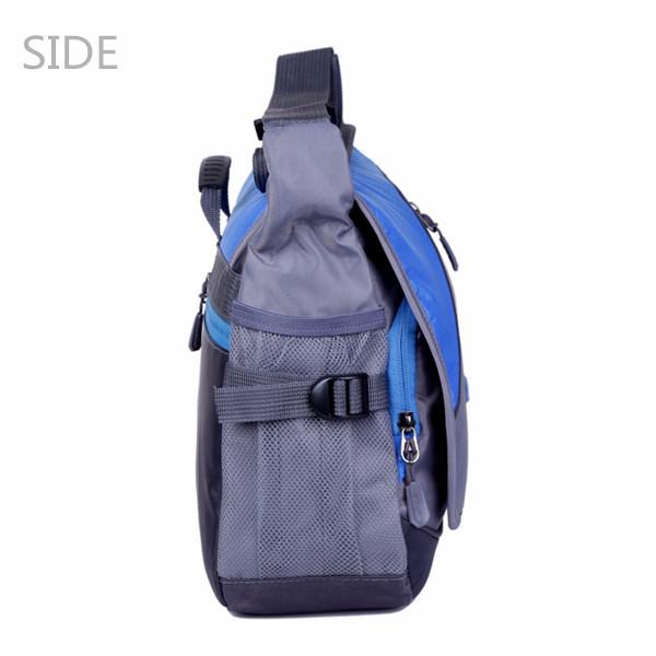 Men Women Leisure Waterproof Crossbody Bags Outdoor Travel Bags Handbags Shoulder Bags