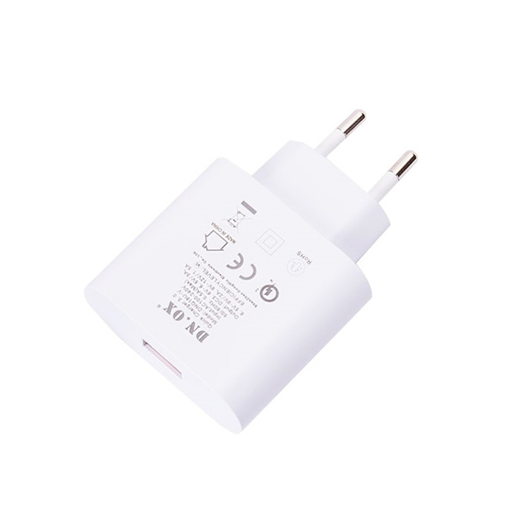 MINI QC3.0 USB Type-C Power Supply Kit DC 3.6V to 12V EU US Plug for TS80 Soldering Iron And Universal Uses