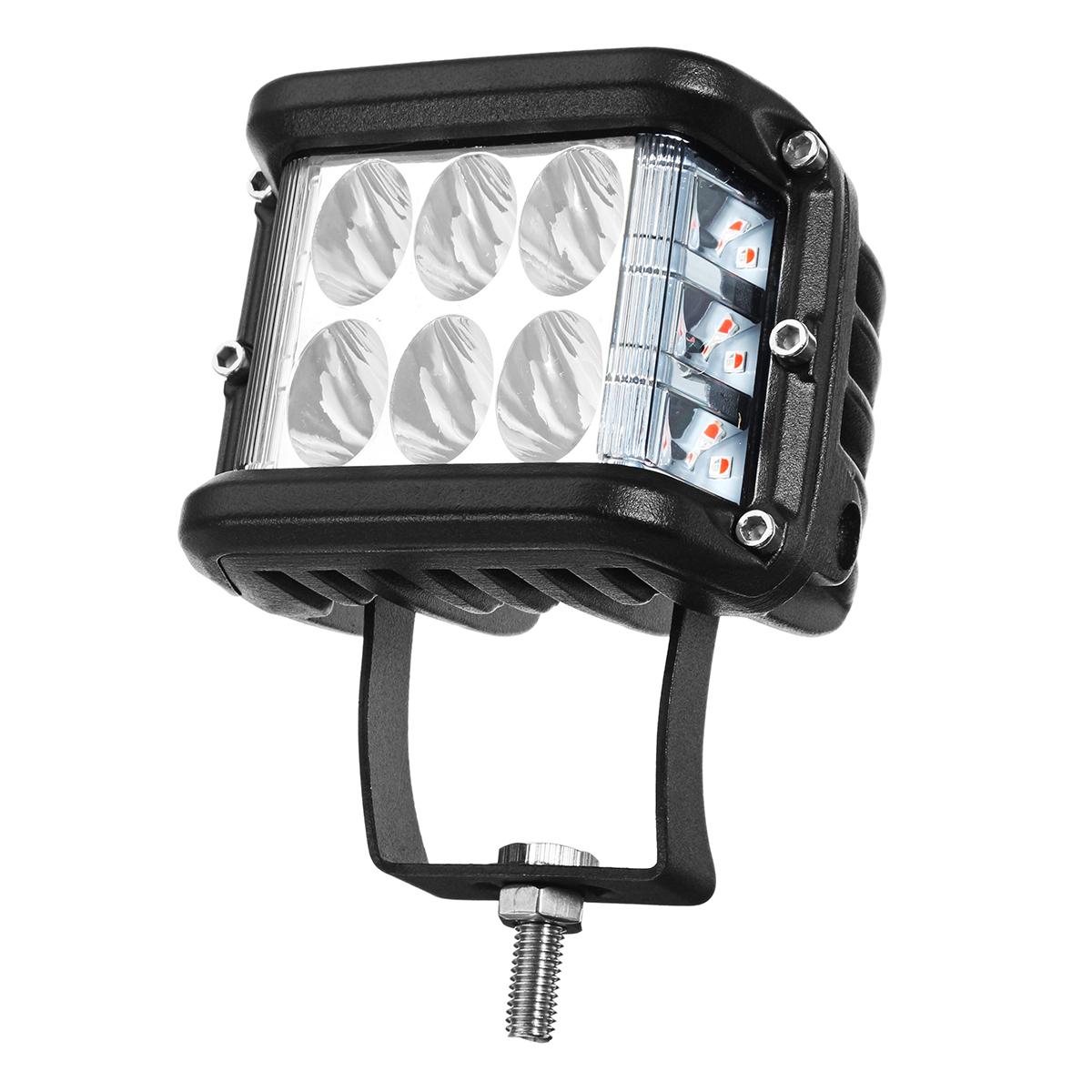 4Inch LED Work Light Bar ...