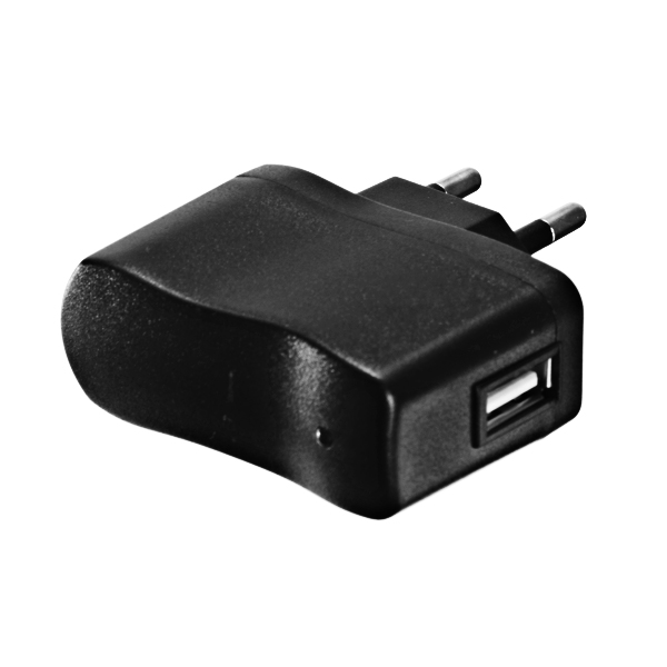 EU Charger Adapter for EKEN H9 H8 H8R Sports Camera