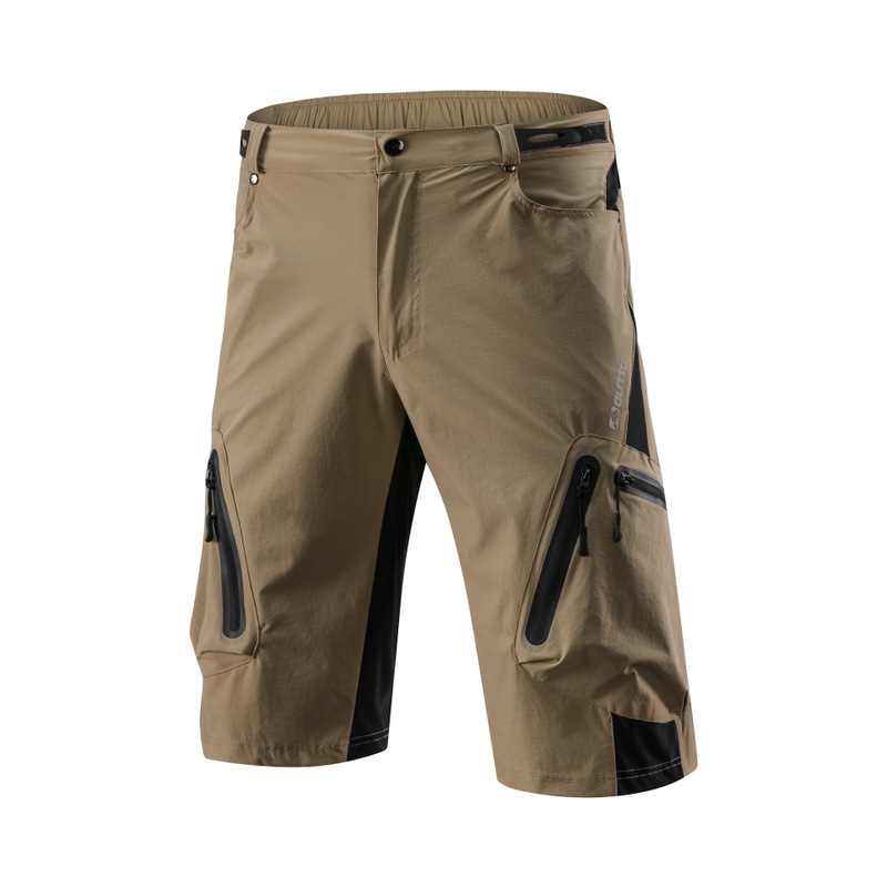 Outdoor Riding Sports Mountain Bike Shorts