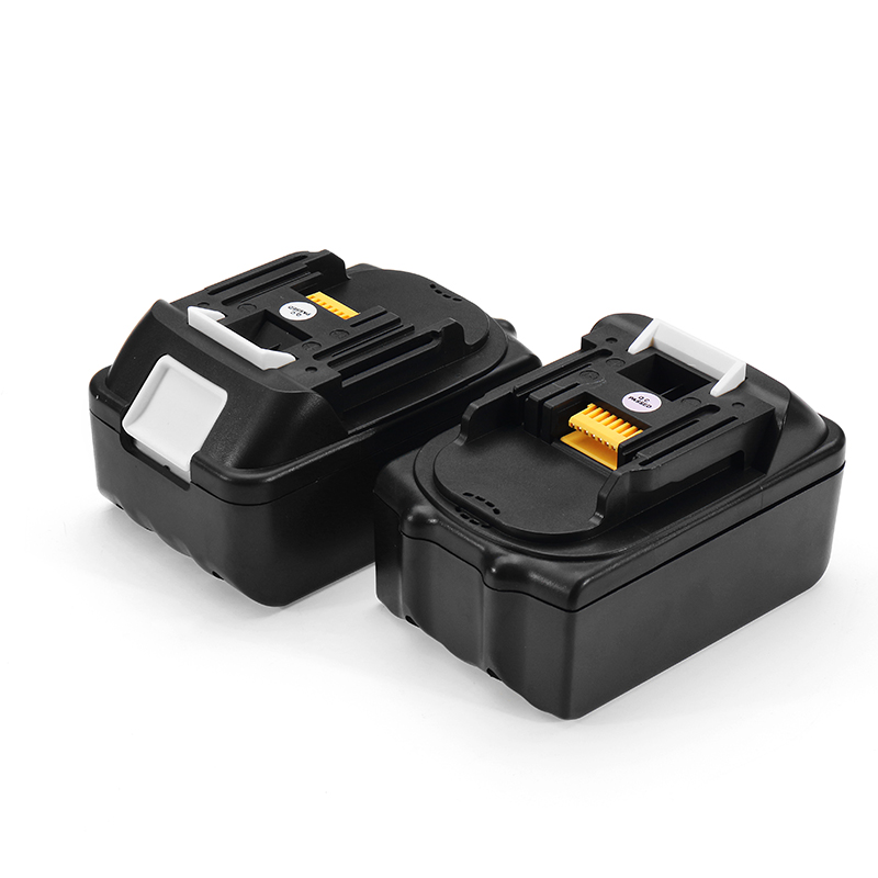 MAK-18B-Li Makita 18V 3.0/4.0Ah Li-ion Battery Power Tool Replacement Battery for Makita BL1830