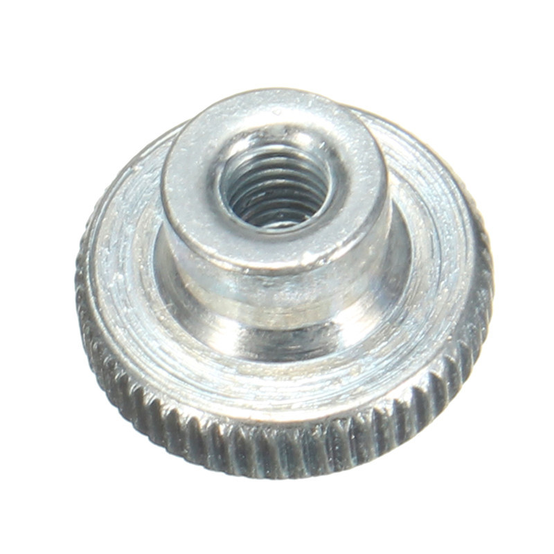 3 PCS Leveling Components M3*40 Stainless Steel Screw with Spring & Leveling Knob For 3D Priter