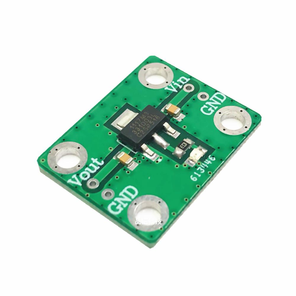Power Regulator Module Power Supply Module Output 3.3V for RC Drone