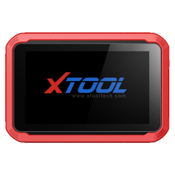 XTOOL X100 PAD Tablet Key Programmer with EEPROM Adapte