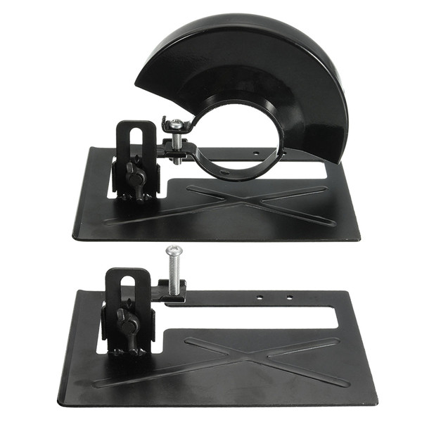Angle Grinder Cutting Machine Holder Base with Cover/without Cover