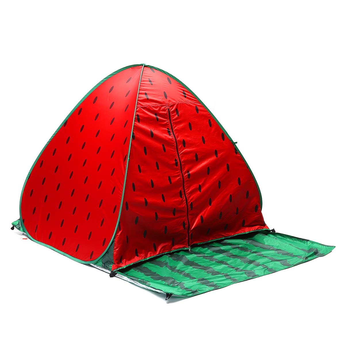 Outdoor Camping 2-3 People Automatic Tent Pop Up Waterp