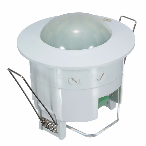 360 Degree Recessed Ceiling Occupancy Body Infrared Mot