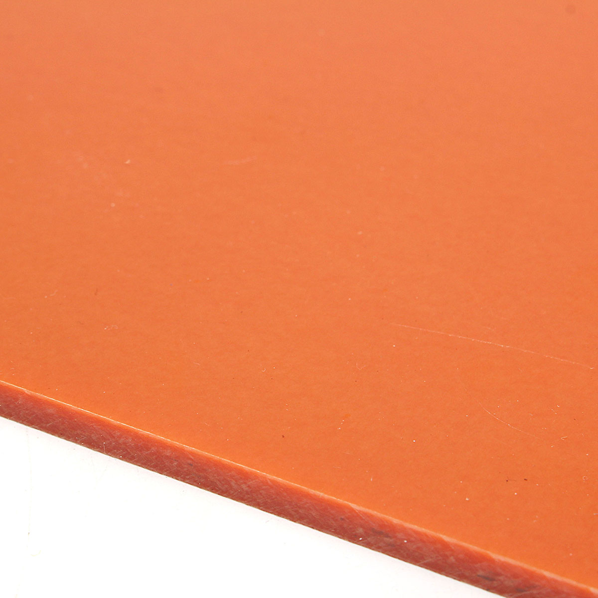 5x300x300mm Phenolic Resin Insulation Board Resistant High Temperature Plate