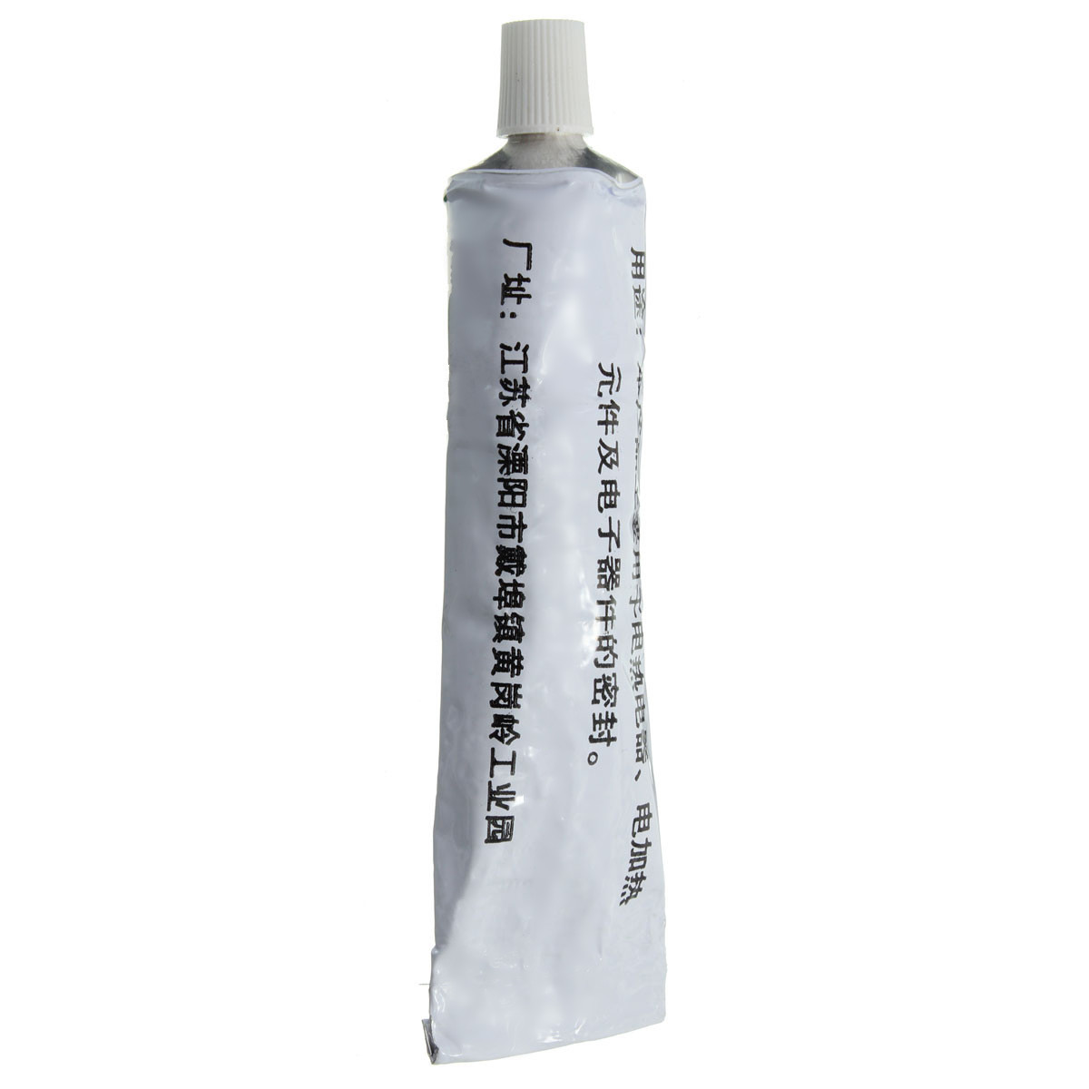 45g High Temperature 704 Electronic Devices Silicone Rubber Adhesive Sealant Glue