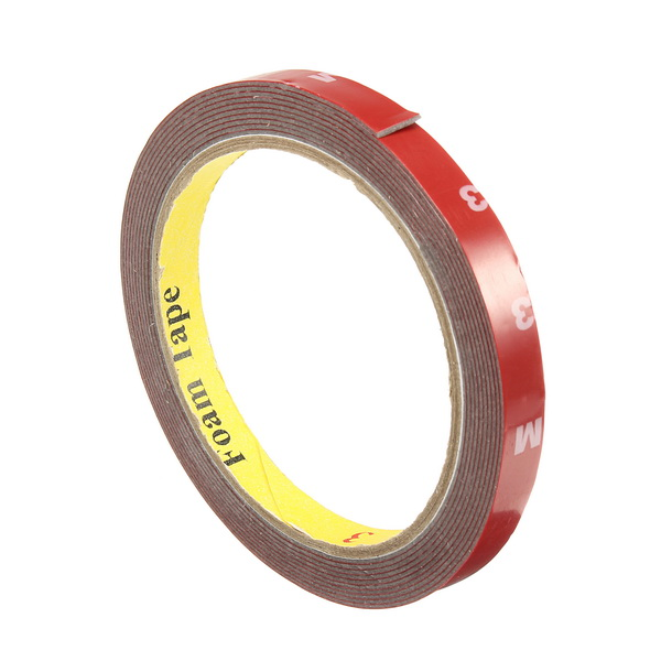 3m Ultra Thin Waterproof Protect ESC board Double Sided Sticky Tape