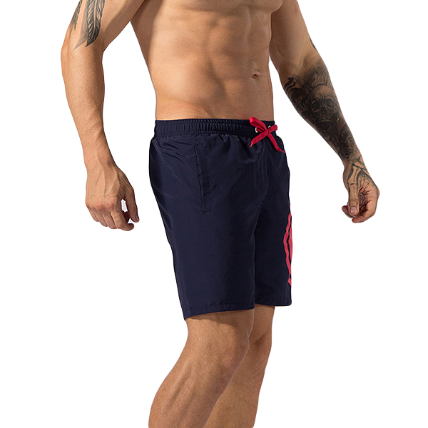 Summer Mens Quick Dry Breathable Shorts
