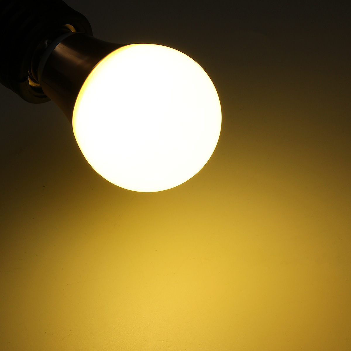 E27 B22 5W 5730 SMD 450LM LED Globe Light Bulb Home Lamp Decoration Non-dimmable AC85-265V