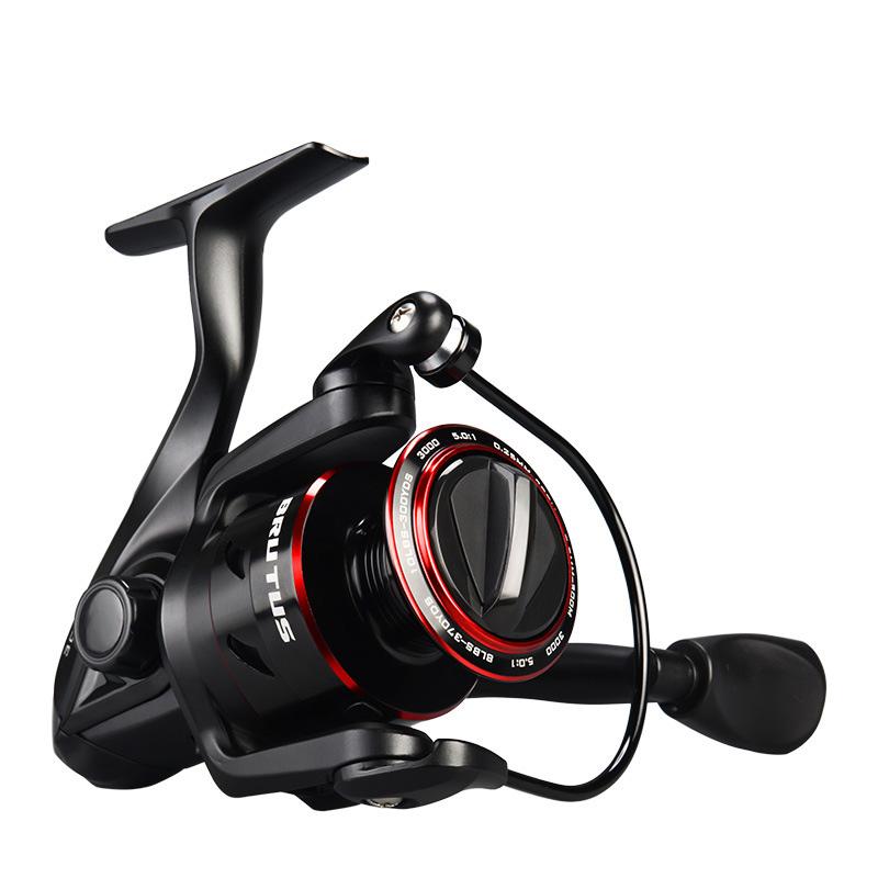 KASTKING Super Light Spinning Fishing Reel 8KG Max Drag 5.0:1 Gear Ratio Freshwater Carp Fishing Coil