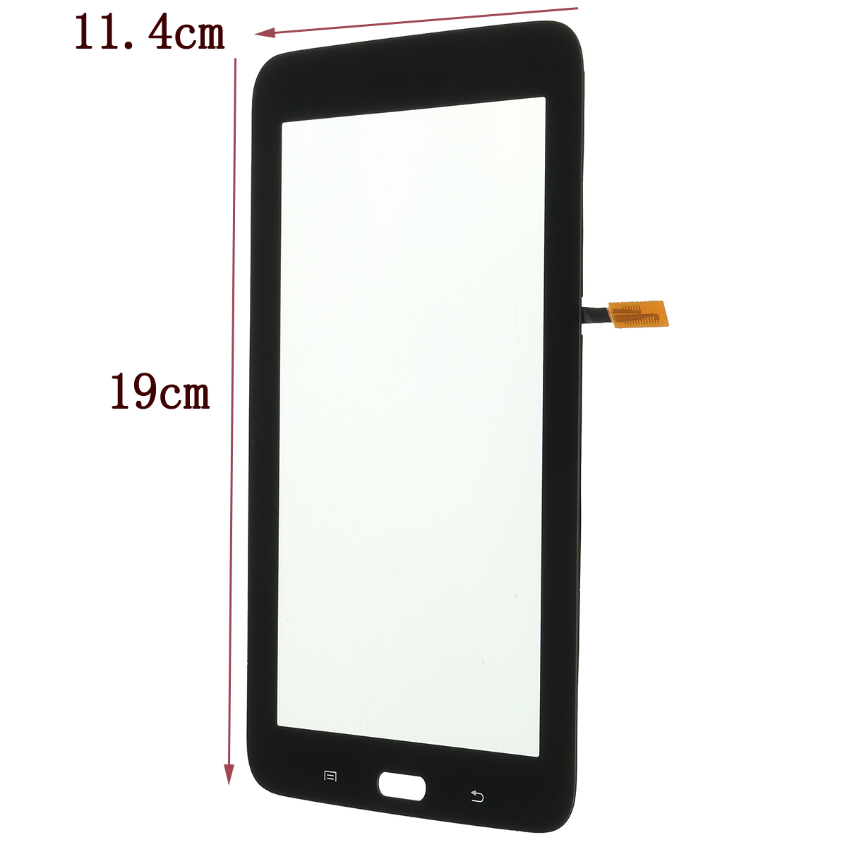 Touch Screen Digitizer Display Replacement For Samsung Galaxy Tab 3 Lite SM-T113 T113