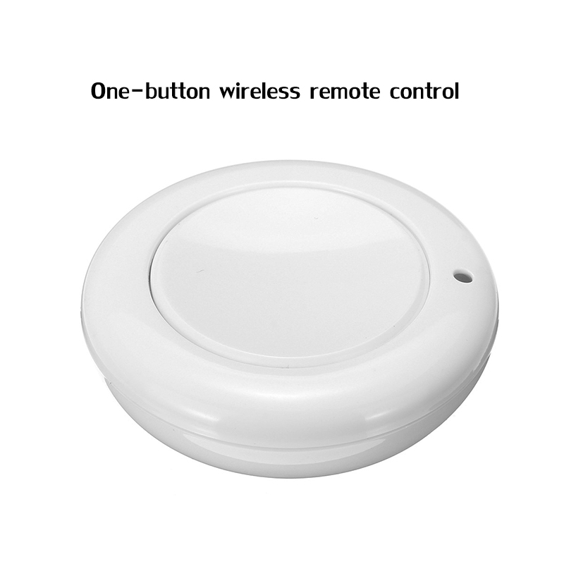AC85-250V Wireless Remote Control Switch Learning Code Switch Module Household Door Switch