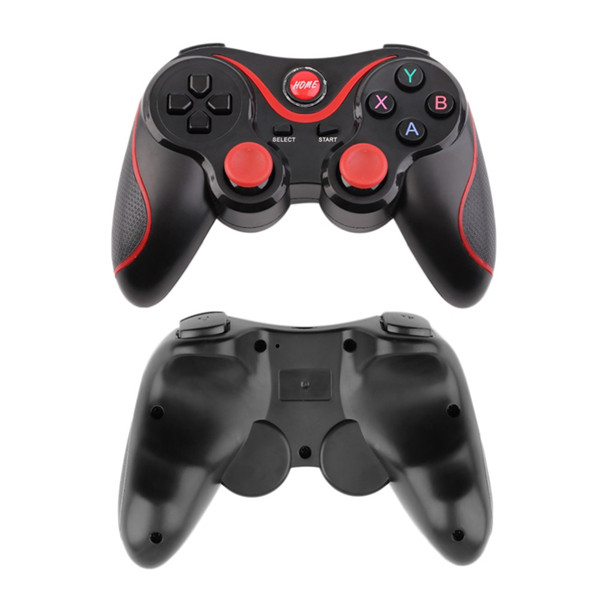 F300 Smartphone Game Controller Wireless bluetooth Gamepad Joystick for Android Tablet PC TV BOX
