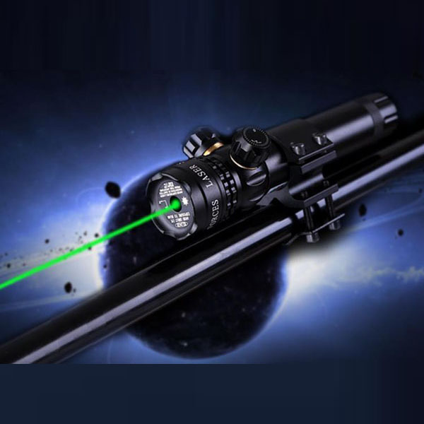 HJ G20 Extended Version Hand-held 532nm Green Light Laser Pointer Laser Supply