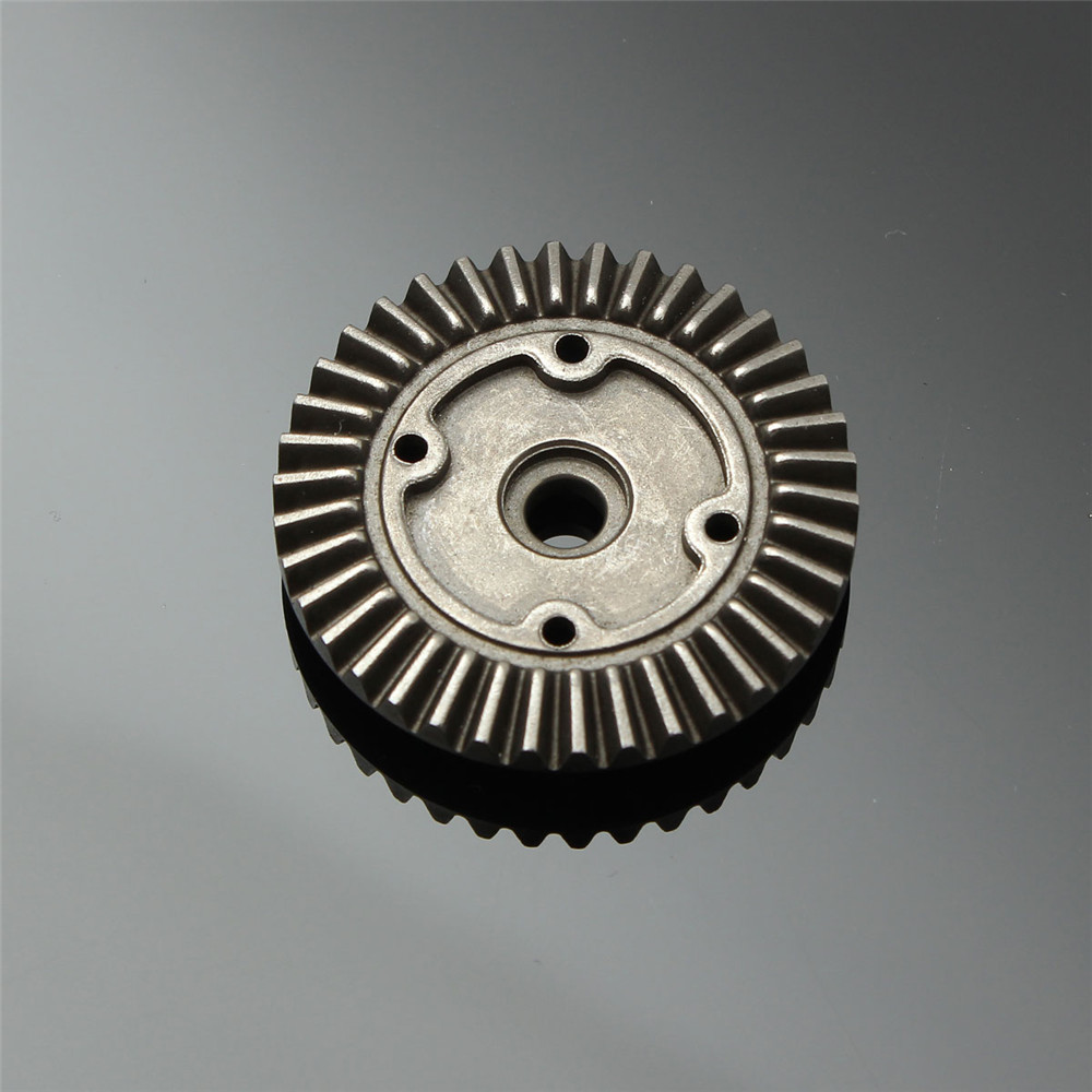 HSP 02024 Metal Driving RC Car Gear For 94123/122/177/188 1/10 Off-Road On-Road Truck Buggy