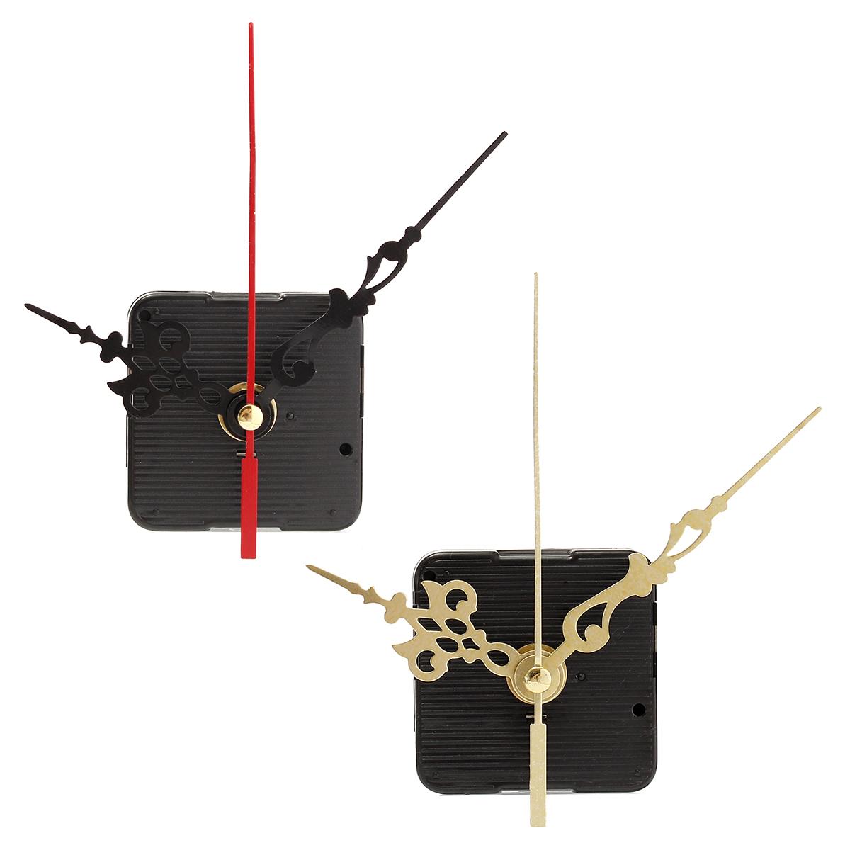 122x92x65mm 12.5mm Shaft Length DIY Mute Clock Movement Quartz Clock Mechanism Repair Kit (Eachine1) Costa Mesa products.