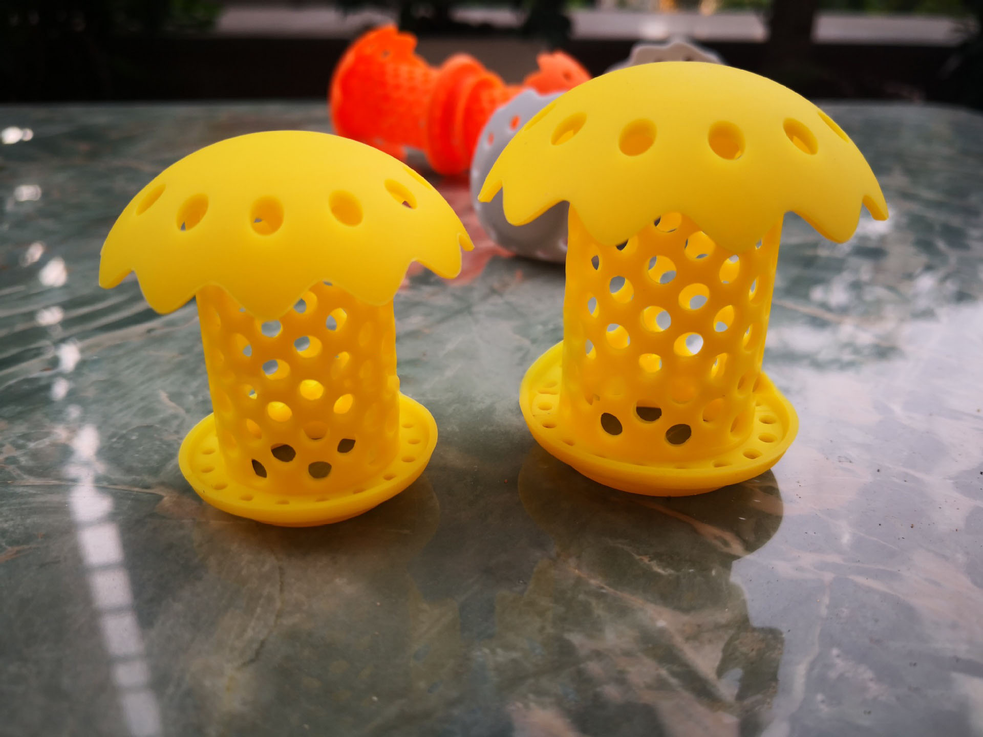Drain Hair Catcher Strainer Fast Water Tub Hair Strainer Body Anti-Mold Drain Protector Support