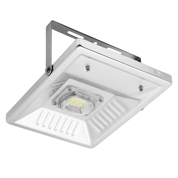 30W/50W IP65 Waterproof LED Flood light Ultra-bright Outdoor Security Lamp for Piazza Street AC220V