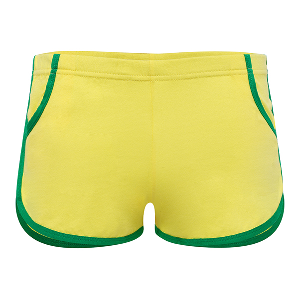 Casual Home Sport Cotton Breathable Sleepwear Arrow Shorts