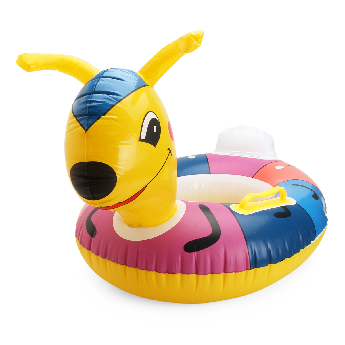 IPRee™ Baby Kid Child Safety Seat Float Ring Inflatable Raft Pool Swimming Boat