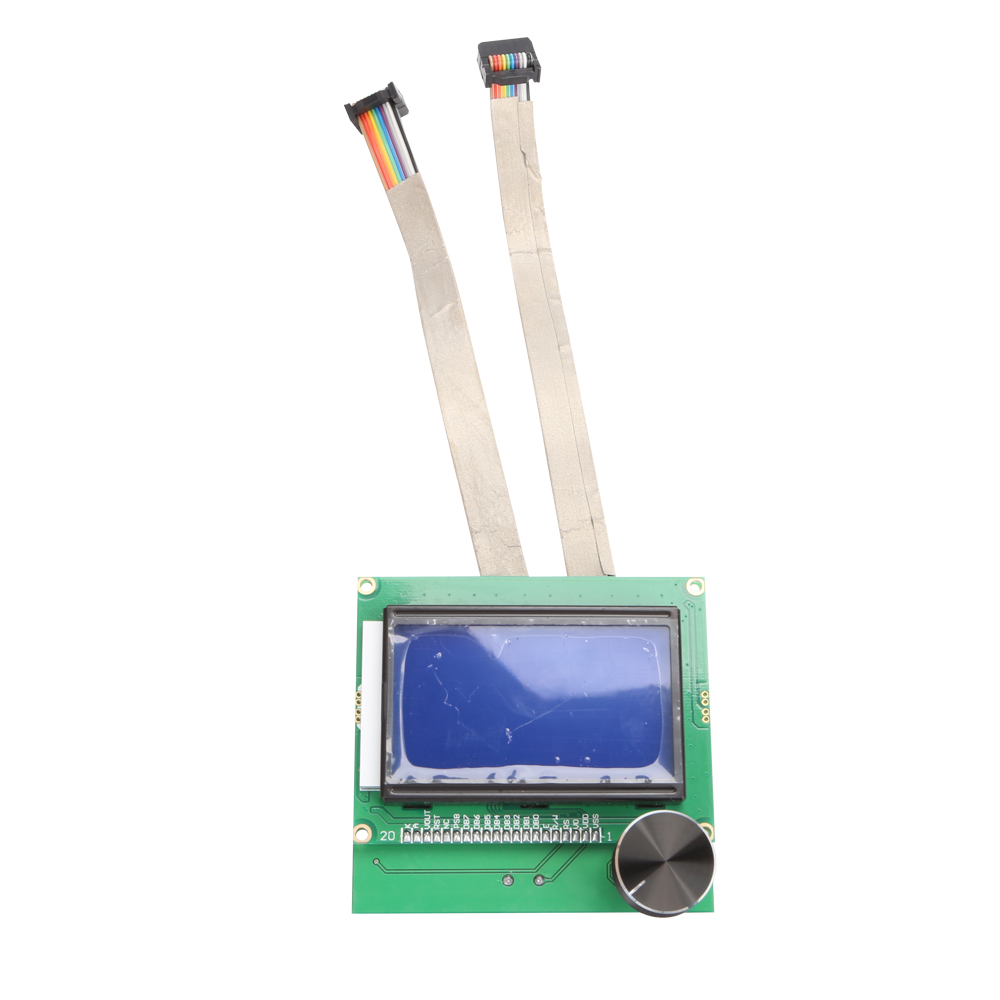 Creality 3D® 3D Printer LCD Screen Display For CR-10S