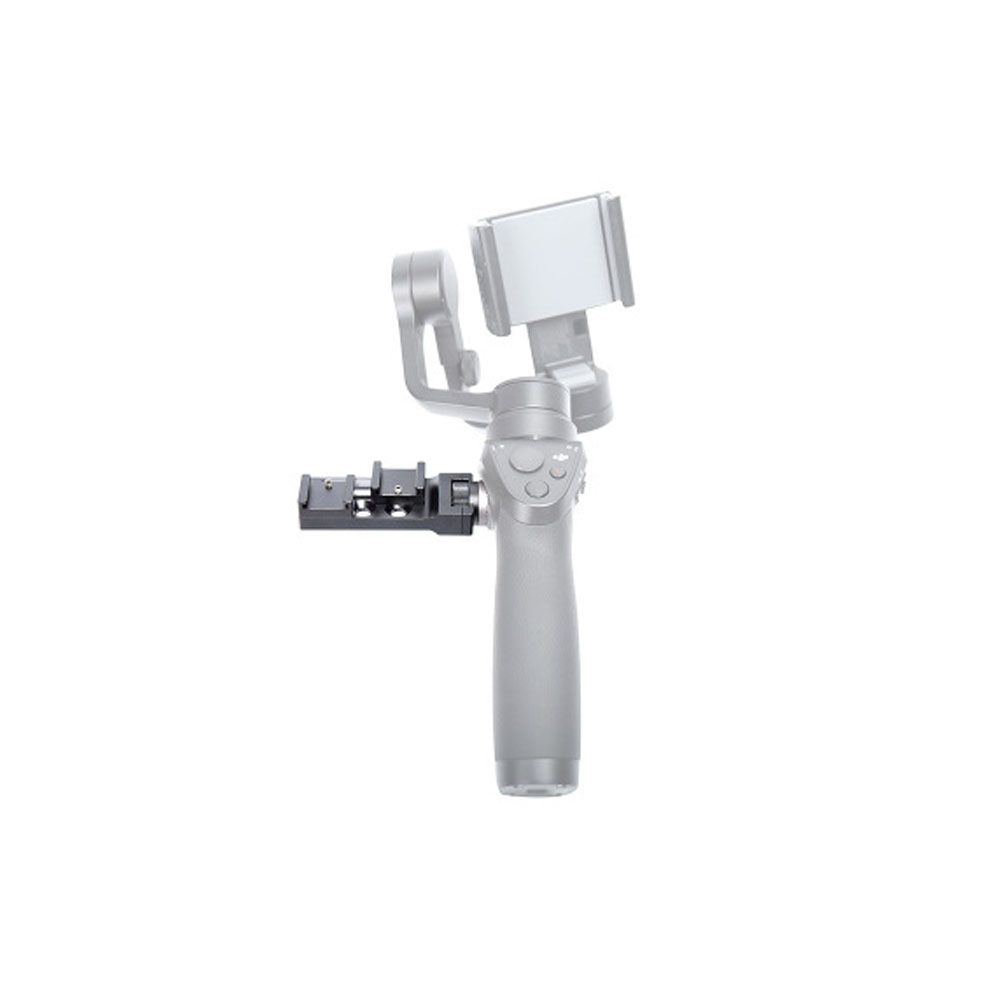 Handheld PTZ Camera Extension Bracket For DJI OSMO Mobile 1/2 Handheld Gimbal - Photo: 5