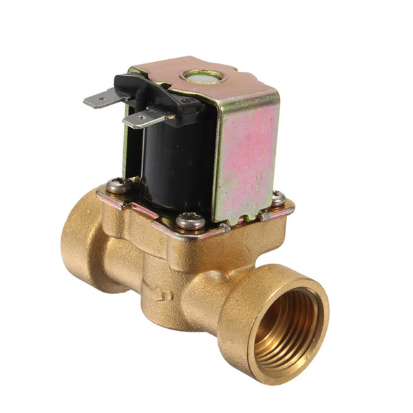 DC12V Two Way Solenoid Valve Water Valve