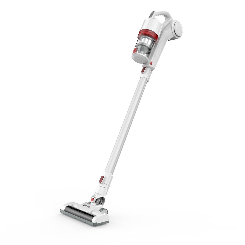 $88.99 for Dibea DW200 Cordless Vacuum C