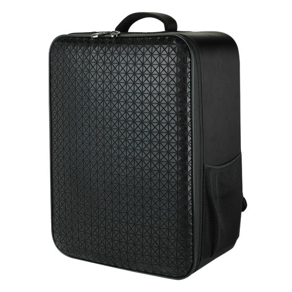 a0ffc6f9 e966 4f5d 9023 b3e6cd7700ac - Realacc Waterproof Diamond Grid Backpack Case Bag Nylon For DJI Phantom 4/ DJI Phantom 4 Pro