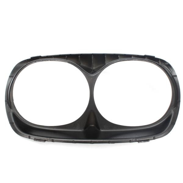 Headlight Fairing Bezel For Harley Davidson Bad Boy Road Glide 1998-2013