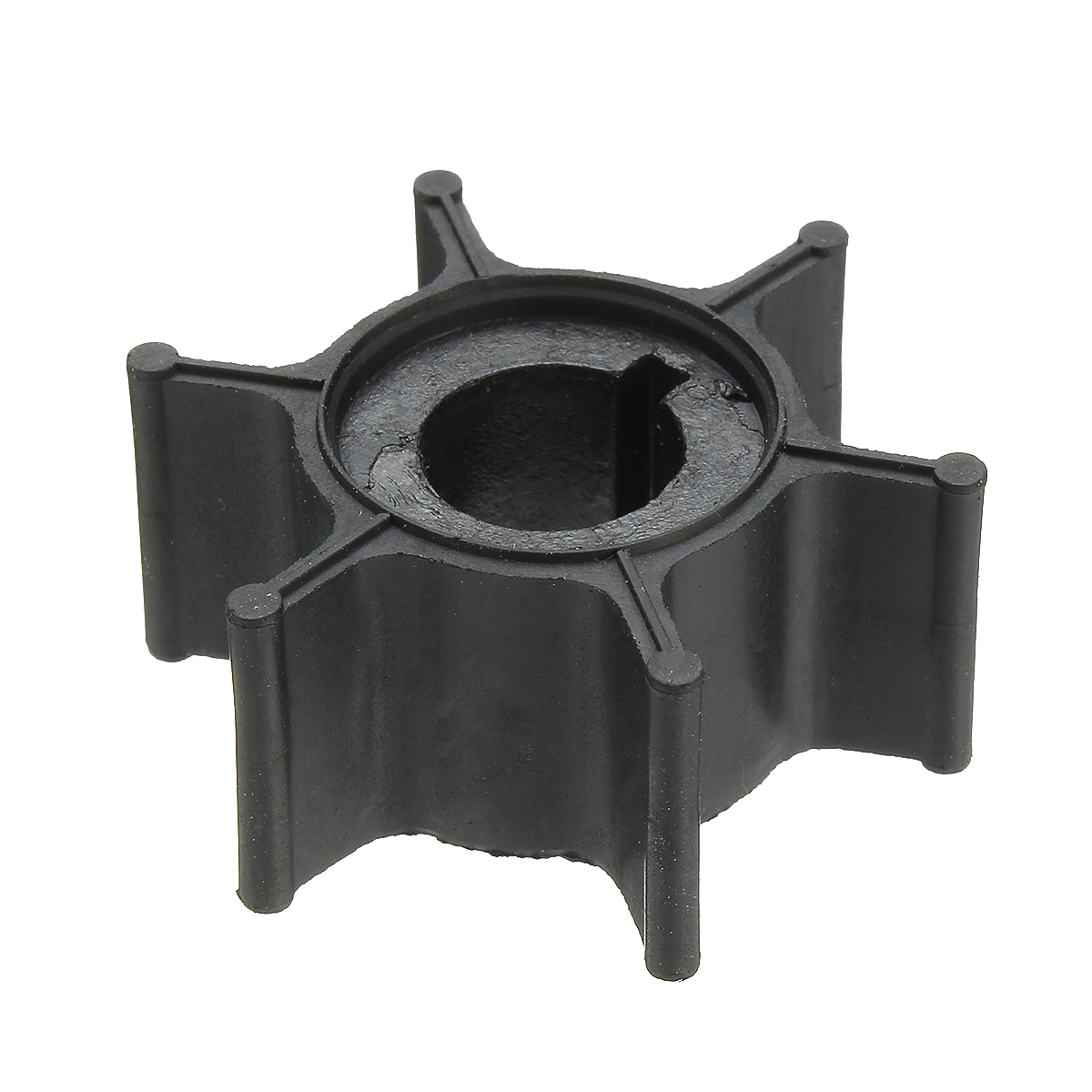 Water Pump Impeller For Yamaha 6/8HP Outboard Boat Motor 6G1-44352-00-00 18-3066