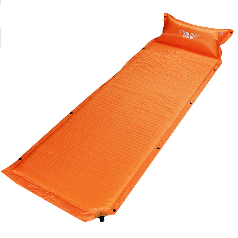 Creeper Outdooors Camping Sleeping Mat Fast Inflatable