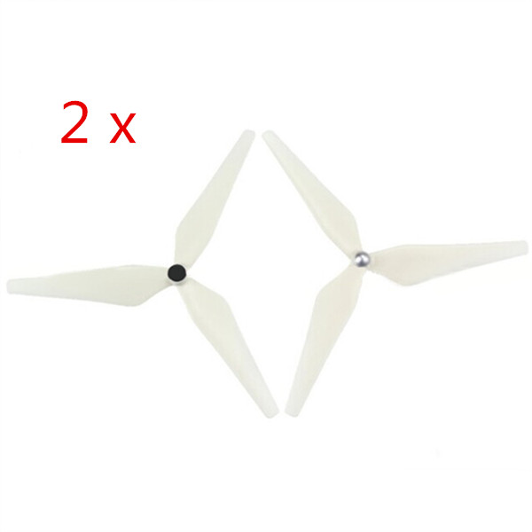 self-locking 9450 3-leaf propeller 2cw/2ccw for dji phantom 1 2 vision