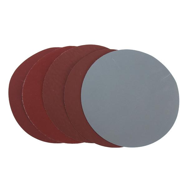 25Pcs 6 Inch 600/1000/1500/2000/3000 Grit Sander Discs Sandpaper Abrasive Tool
