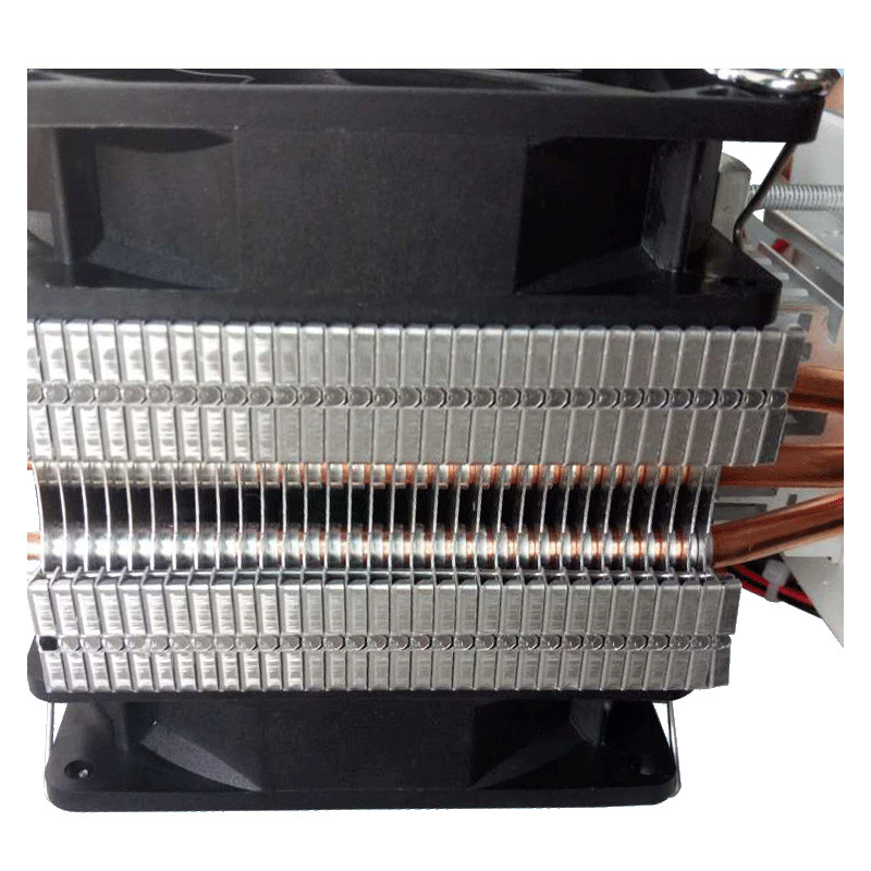 XD-6088 12V 10A Semiconductor Cooling Equipment Small Refrigerator Small Electronic Cooler No Power Supply