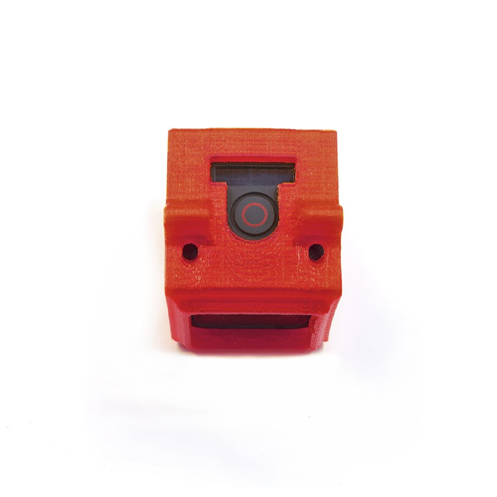 1PC GEPRC 3D Printed TPU Action Camera Protective Case Shock Absorption For GEP-OX-X5 Frame Kit - Photo: 4