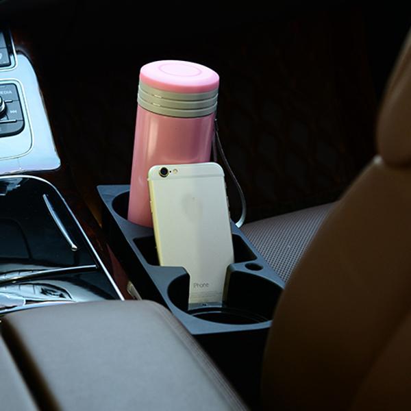 Universal Car Truck Vehicle Shelving Cup Holder Car Phone Mug Drink Holder