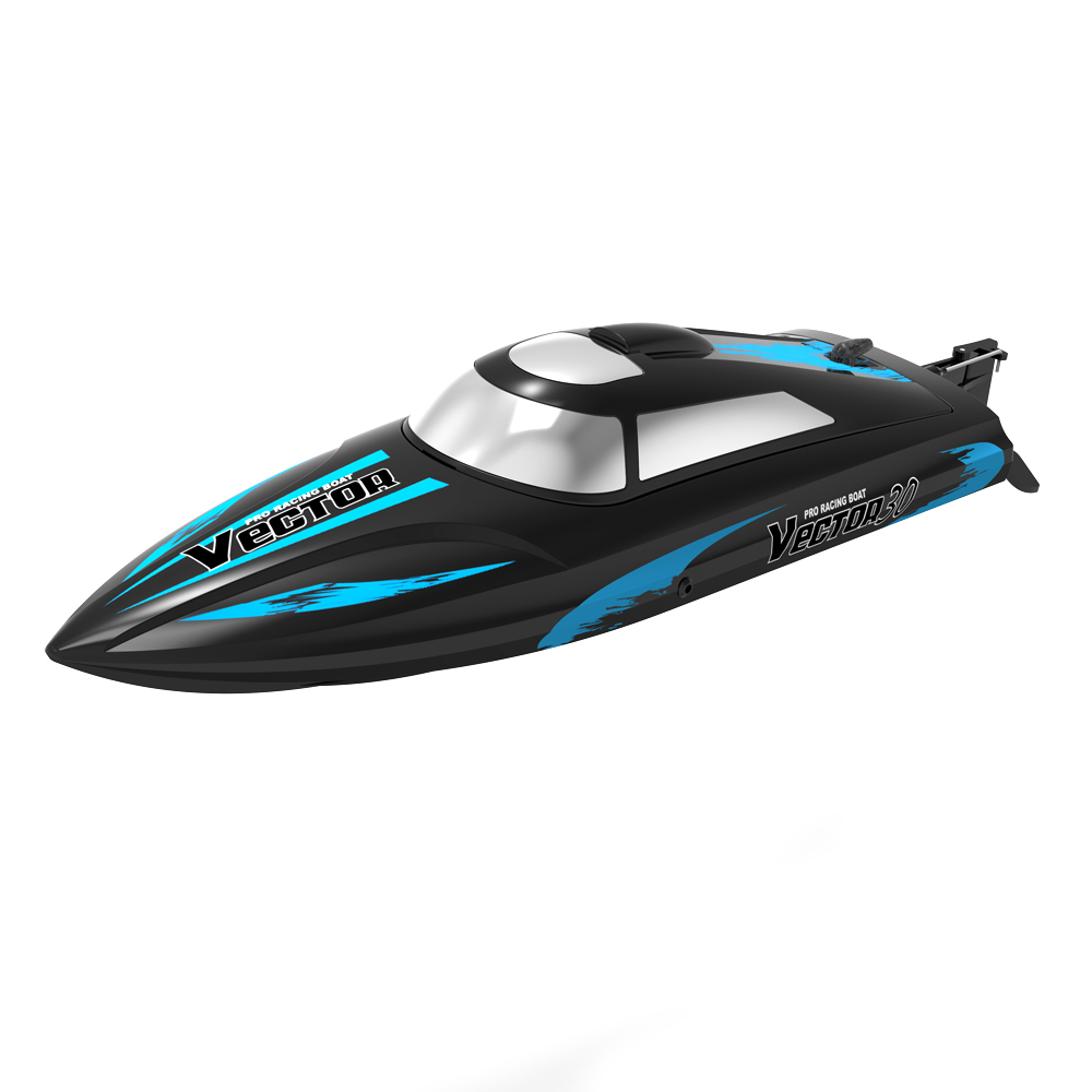 Volantex V795-3 Vector30 ABS Hull Material 28km/h Self-righting Mini RC Boat - Photo: 4