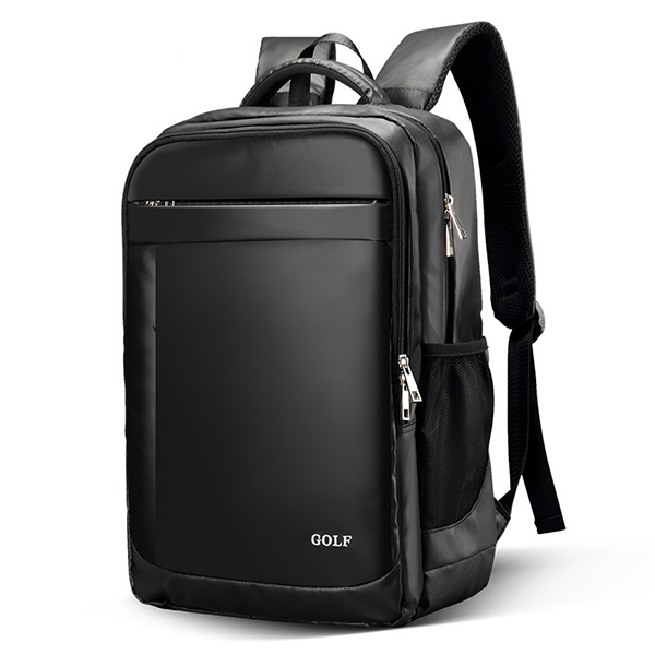 15.6-inch Laptop Backpack Waterproof Business Travel Bag for Men