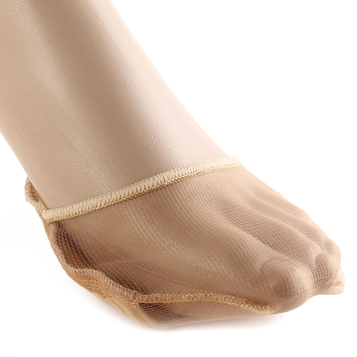 Full Toe Cover Shoes Cushion Pads Sore Forefoot Support