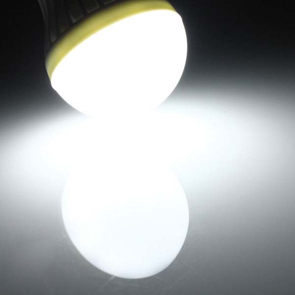E14 1.6W SMD 2835 9 Pure White/Warm White Energy Saving LED Globe Spotlightt Bulb Lamp AC 220V