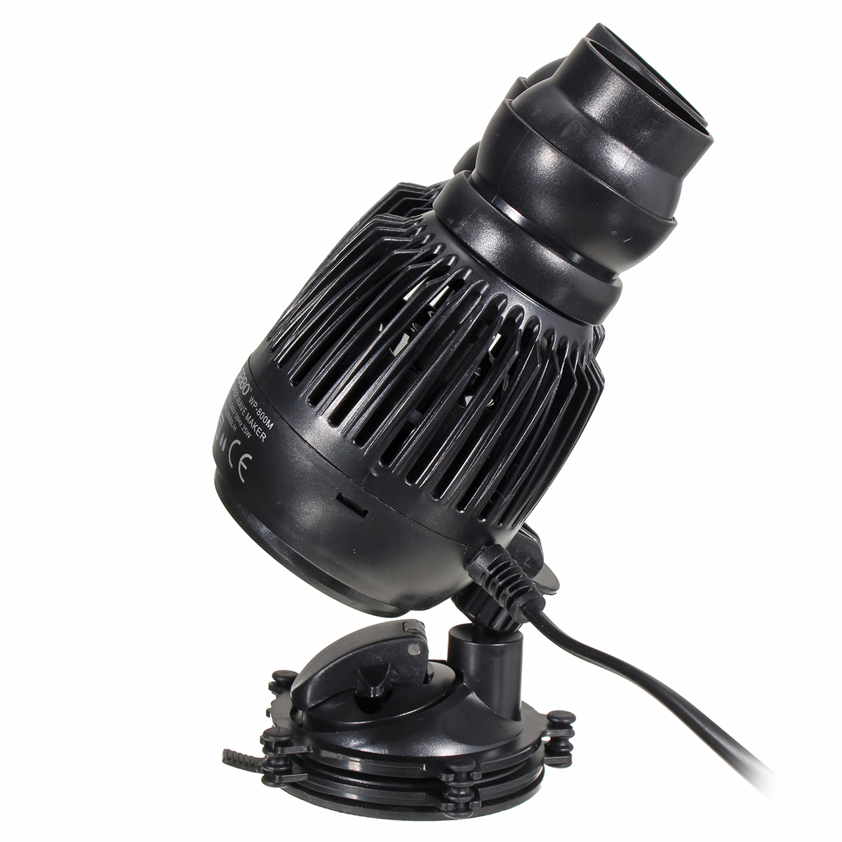 220V 3W-25W Submersible Wave Maker Water Pump Powerhead Pump Marine Reef Coral Filter