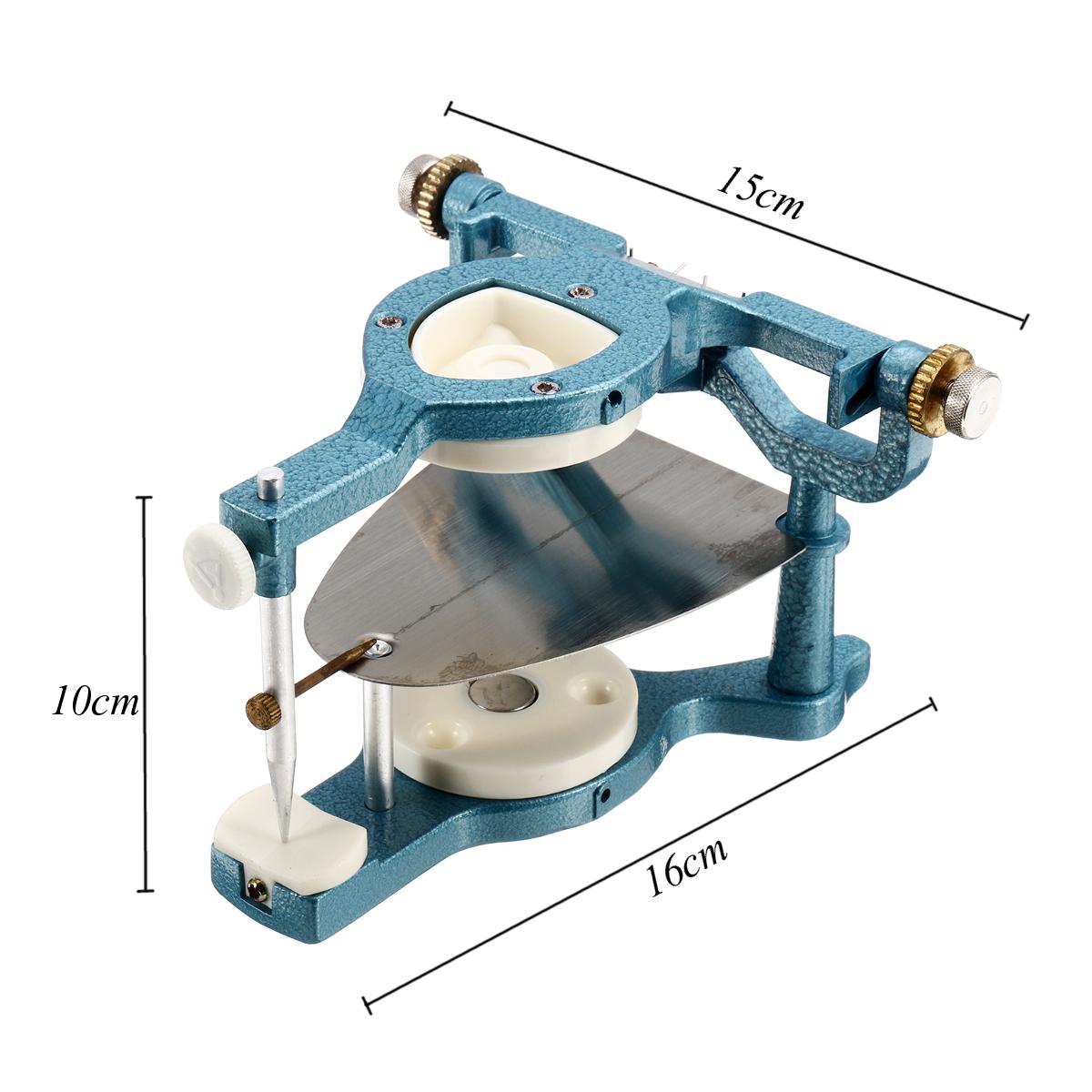 Dental Full Mouth Adjustable Magnetic Articulator