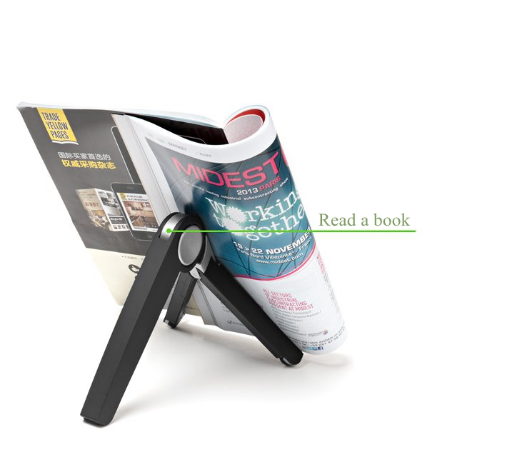 Universal Rotatable Stand Holder For Iphone Samsung Smartphone 3