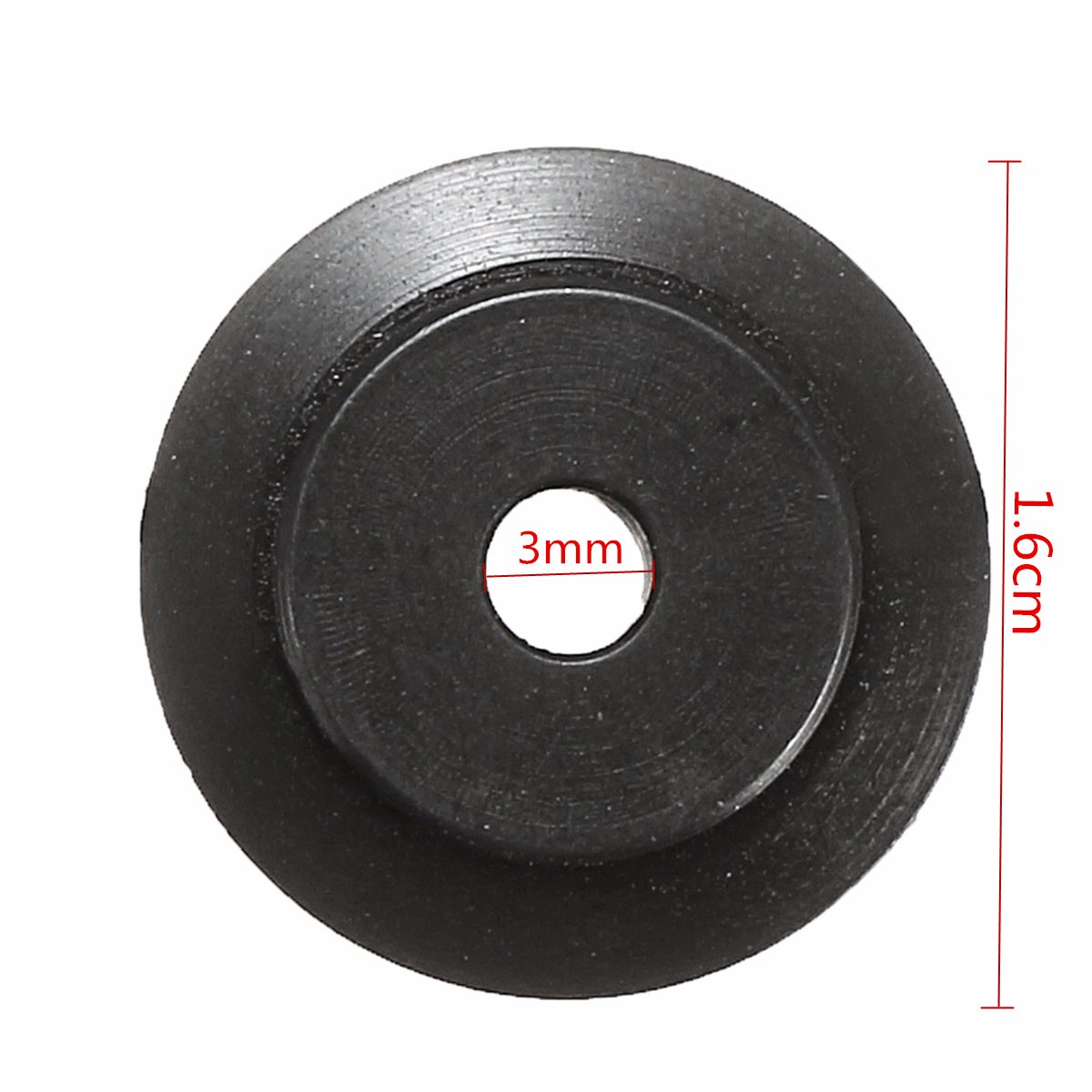 Replacement Spare Pipe Slice Blade Cutting Wheel Disc for 15mm/22mm Tube Cutter